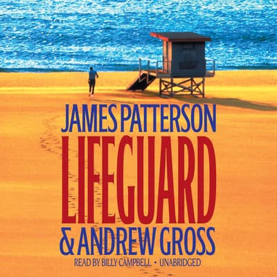 Lifeguard by James Patterson audiobook
