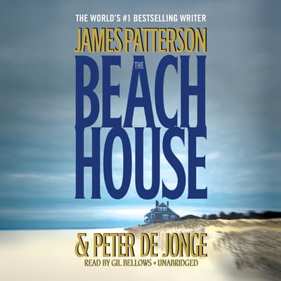 The Beach House by James Patterson audiobook