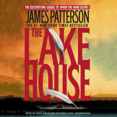 The Lake House by James Patterson audiobook