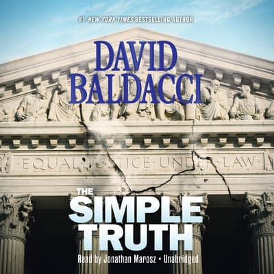 The Simple Truth by David Baldacci audiobook
