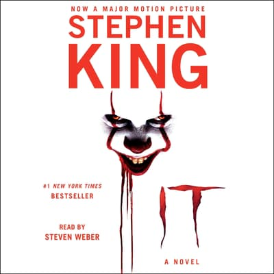 It by Stephen King audiobook