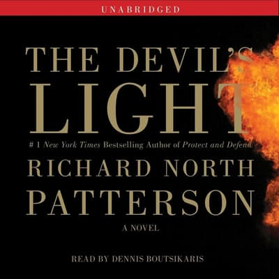 The Devil's Light by Richard North Patterson audiobook