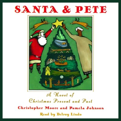 Santa & Pete by Christopher Moore audiobook