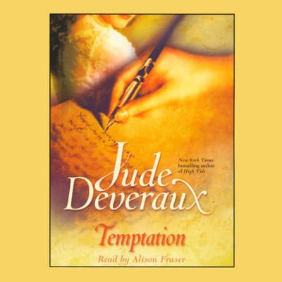 Temptation by Jude Deveraux audiobook