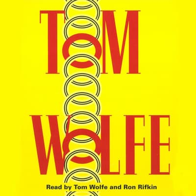 Hooking Up by Tom Wolfe audiobook