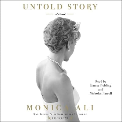Untold Story by Monica Ali audiobook