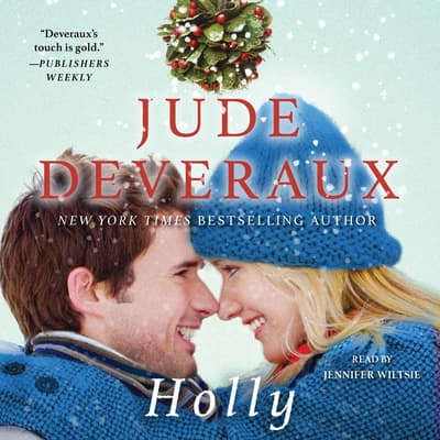 Holly by Jude Deveraux audiobook