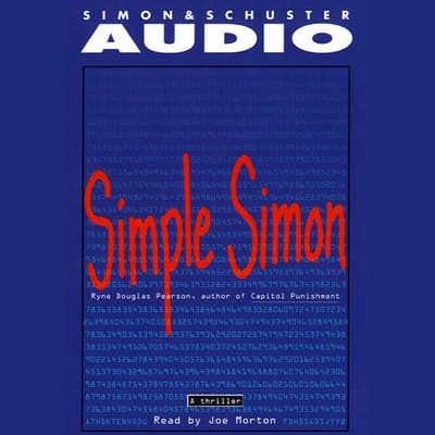 Simple Simon by Ryne Douglas Pearson audiobook