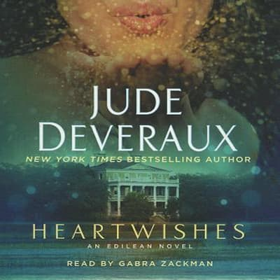 Heartwishes by Jude Deveraux audiobook