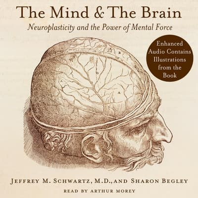 The Mind and the Brain by Jeffrey M. Schwartz audiobook