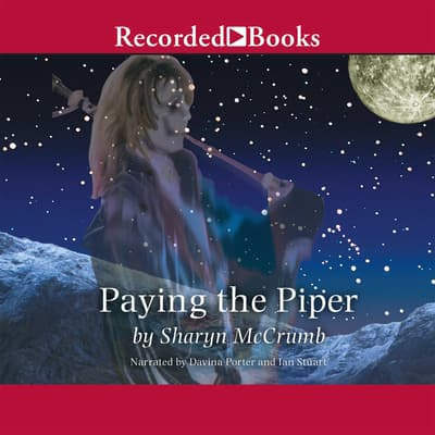 Paying the Piper by Sharyn McCrumb audiobook