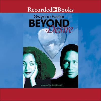Beyond Desire by Gwynne Forster audiobook