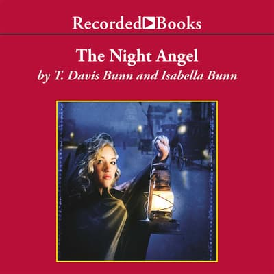The Night Angel by T. Davis Bunn audiobook