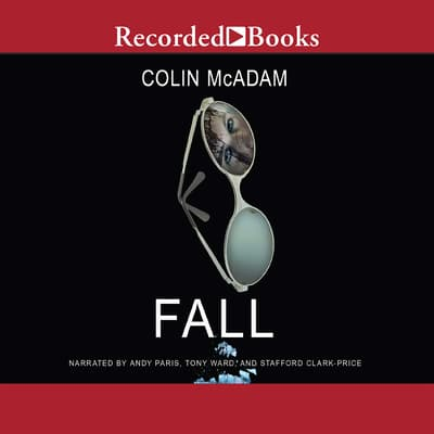 Fall by Colin McAdam audiobook