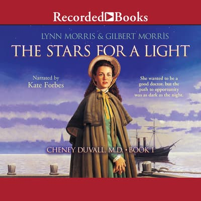 The Stars for a Light by Lynn Morris audiobook