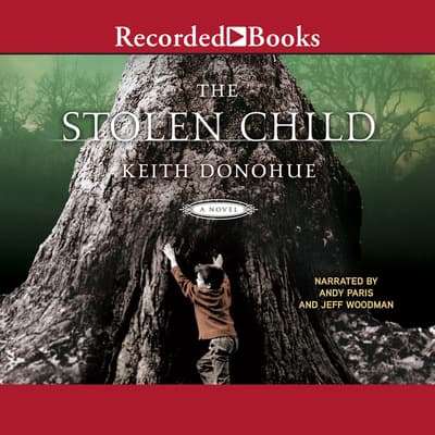 The Stolen Child by Keith Donohue audiobook