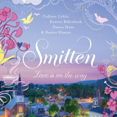 Smitten by Colleen Coble audiobook