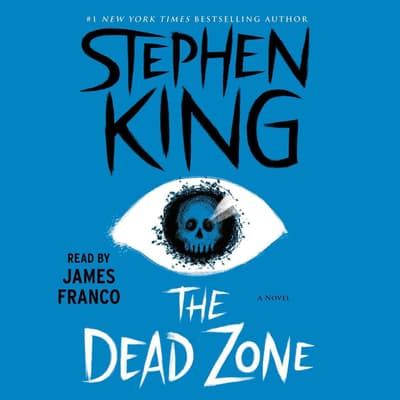 The Dead Zone by Stephen King audiobook