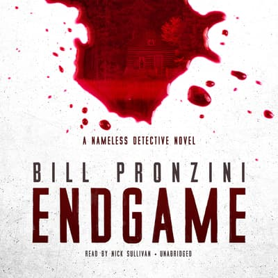 Endgame by Bill Pronzini audiobook