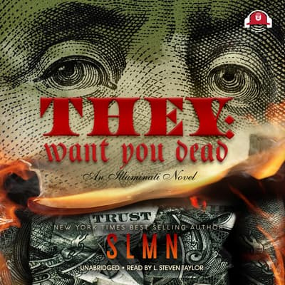 They by SLMN audiobook
