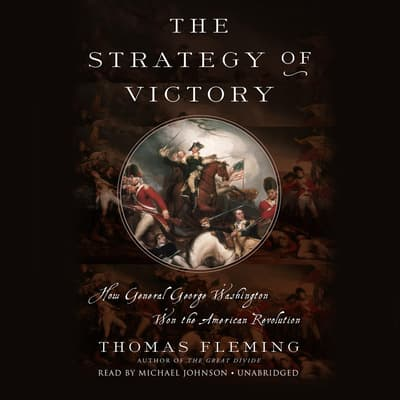 The Strategy of Victory by Thomas Fleming audiobook