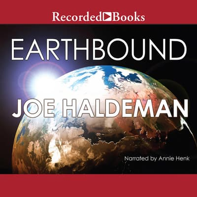 Earthbound by Joe Haldeman audiobook