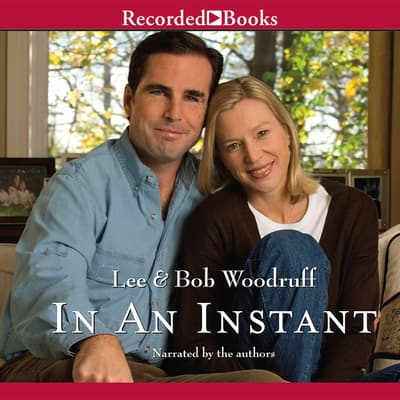 In an Instant by Bob Woodruff audiobook