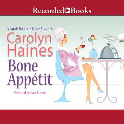 Bone Appetit by R. B. Chesterton audiobook