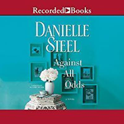 Against All Odds by Danielle Steel audiobook
