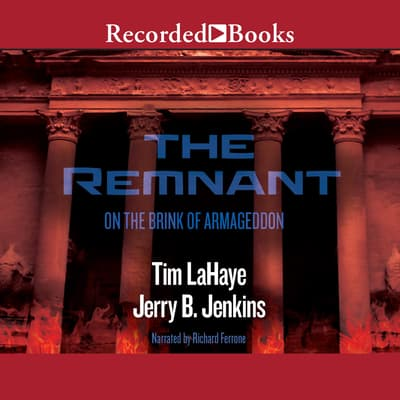 The Remnant: On the Brink of Armageddon by Jerry B. Jenkins audiobook