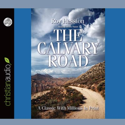 The Calvary Road by Roy Hession audiobook