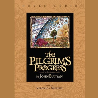 Pilgrim's Progress by John Bunyan audiobook