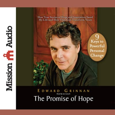 Promise of Hope by Edward Grinnan audiobook