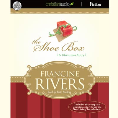 The Shoe Box by Francine Rivers audiobook