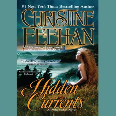 Hidden Currents by Christine Feehan audiobook