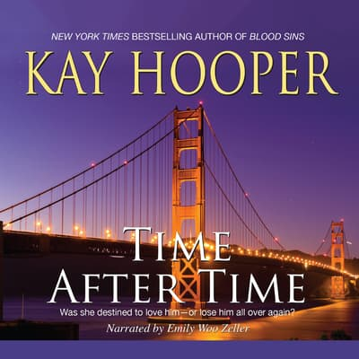 Time after Time by Kay Hooper audiobook