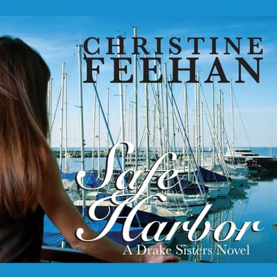 Safe Harbor by Christine Feehan audiobook