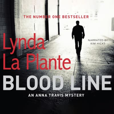 Blood Line by Lynda La Plante audiobook