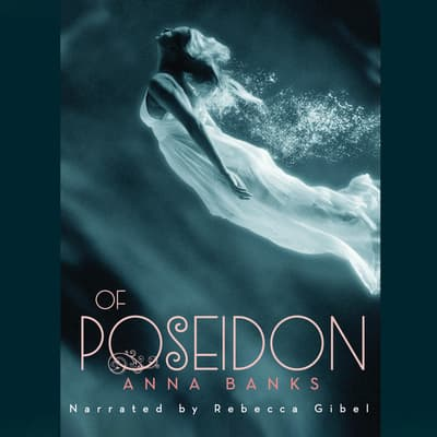 Of Poseidon by Anna Banks audiobook