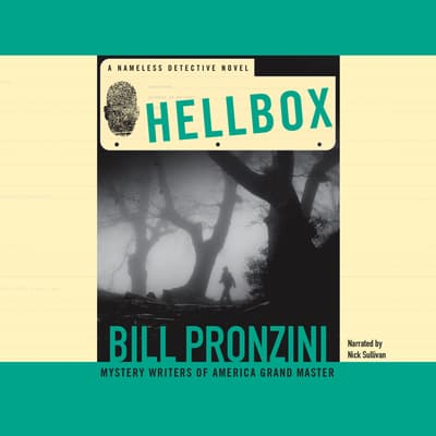 Hellbox by Bill Pronzini audiobook