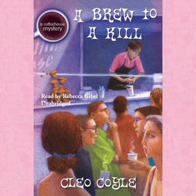 A Brew to a Kill by Cleo Coyle audiobook