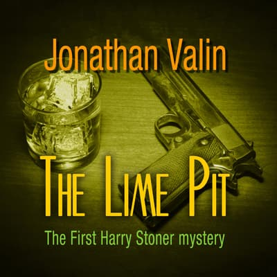 The Lime Pit by Jonathan Valin audiobook