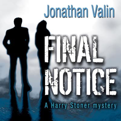 Final Notice by Jonathan Valin audiobook