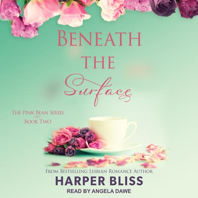 Beneath the Surface by Harper Bliss audiobook