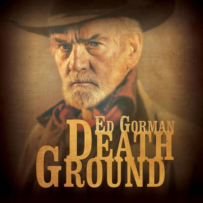 Death Ground by Ed Gorman audiobook