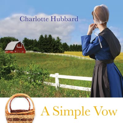 A Simple Vow by Charlotte Hubbard audiobook