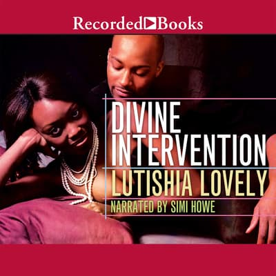 Divine Intervention by Lutishia Lovely audiobook