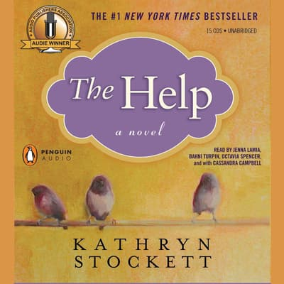 The Help by Kathryn Stockett audiobook