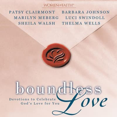 Boundless Love by various authors audiobook