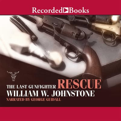Rescue by William W. Johnstone audiobook